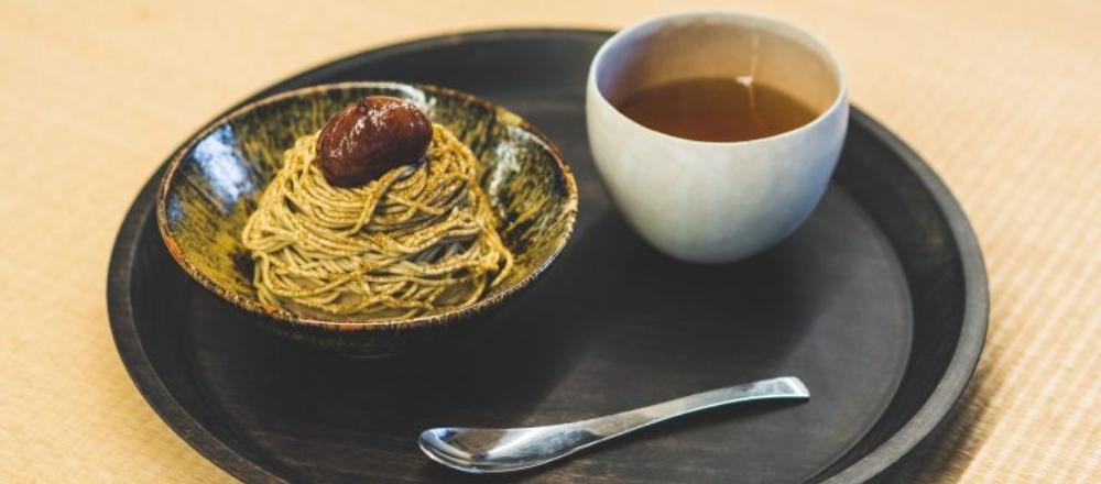 お茶スイーツのブーム到来!?【東京】お茶好き必見のこだわり日本茶カフェ4選