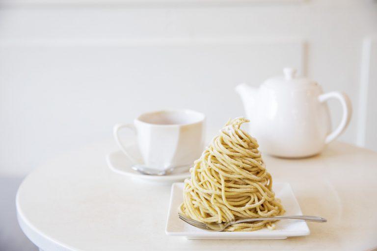 〈Pâtisserie l'abricotier〉/高円寺