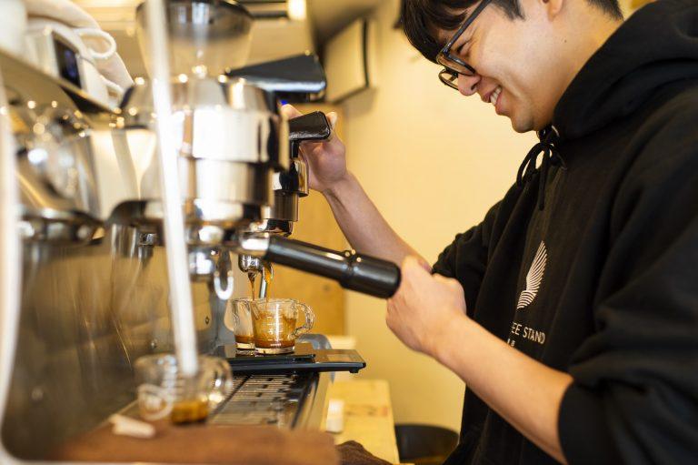 DAIRY COFFEE STAND 野方