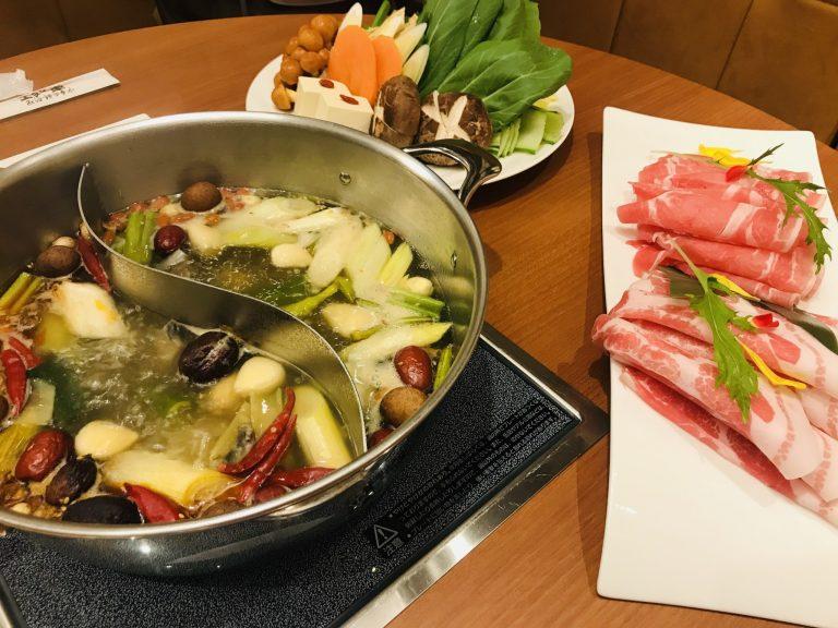 恵比寿 中華旬彩料理 東方紅