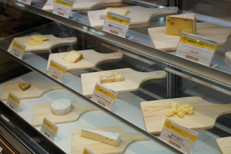 北海道地チーズ博 2020