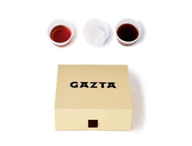 """<span class=""""title"""">GAZTA</span>"""