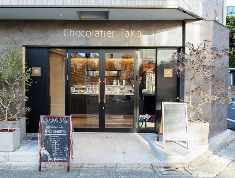 "<span class=""title"">Chocolatier Taka</span>"