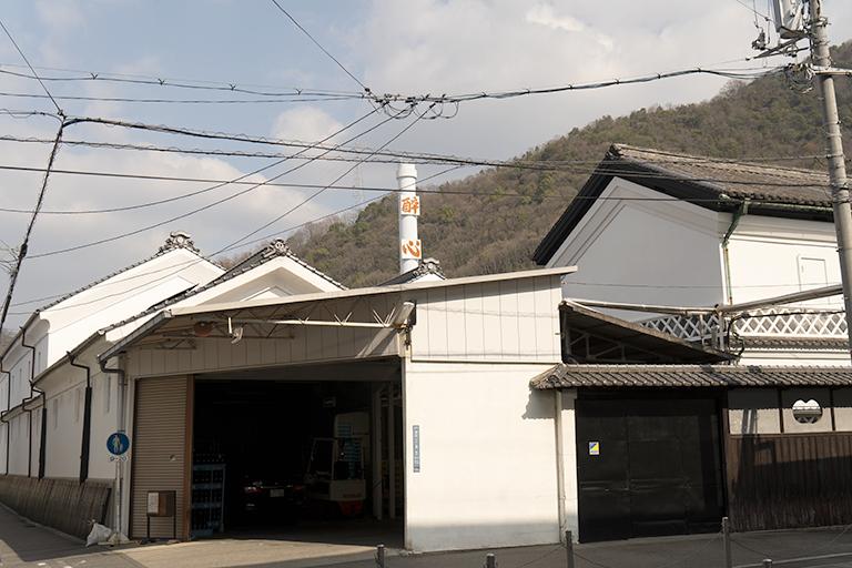 広島県三原市 醉心山根本店