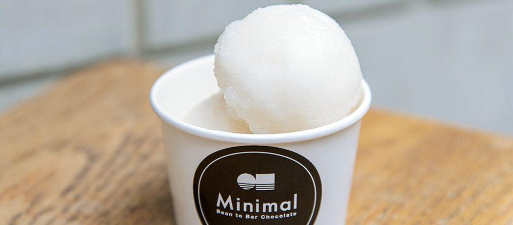 Minimal – 銀座Bean to Bar Stand