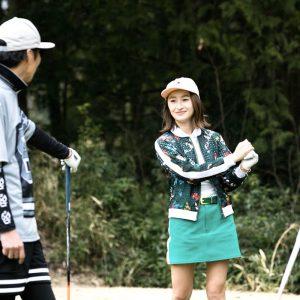 実はパートナー探しにぴったり!?恋愛をしたい人はゴルフを始めるべし。#さえゴルフ