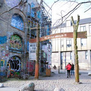 幸せな国デンマークの奇跡「クリスチャニア」を巡る旅。850人のヒッピーに学ぶ自由の哲学