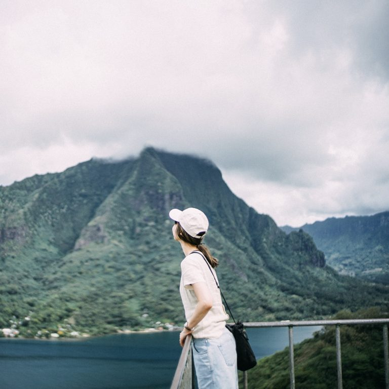 タヒチ/タヒチ島・モーレア島