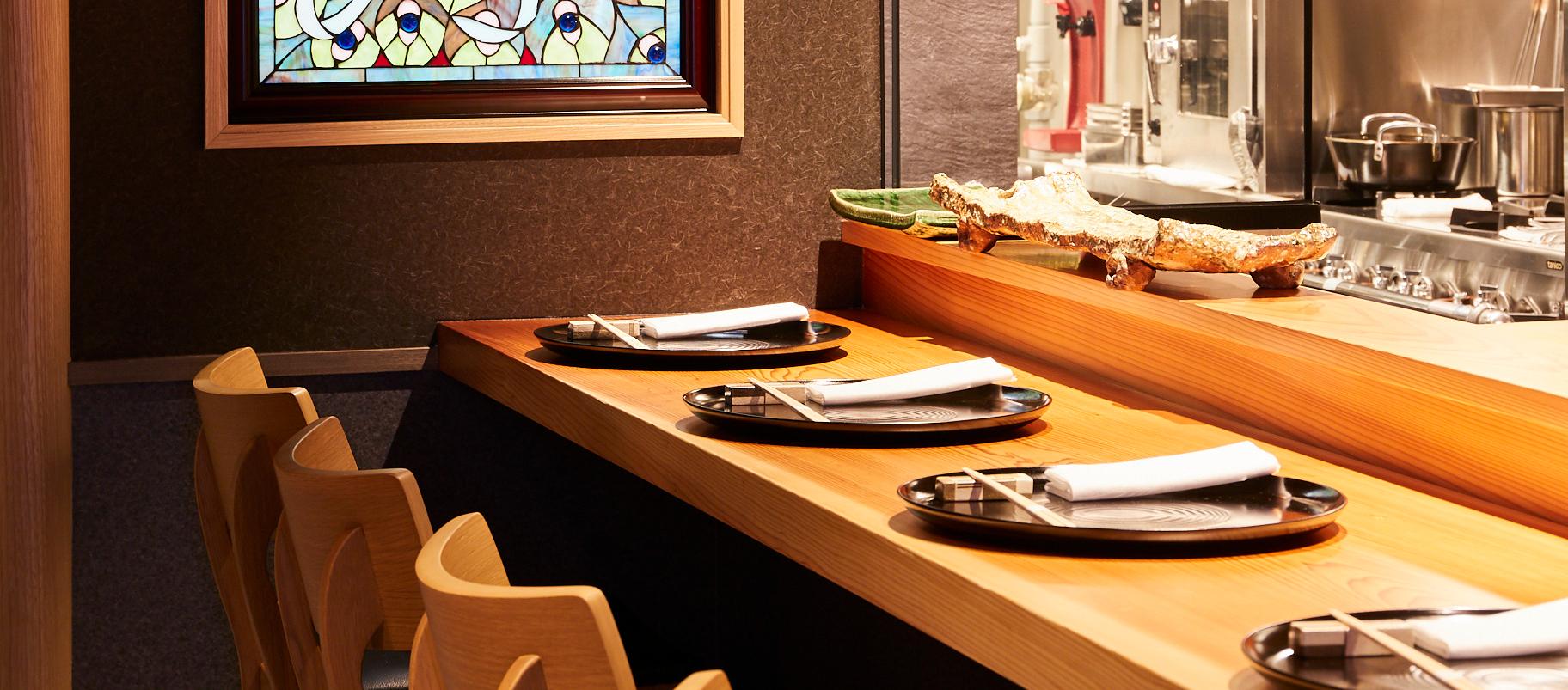 2020年上半期にオープンした注目店7選!名店料理人が手掛ける和食店は、価格も初心者向き。
