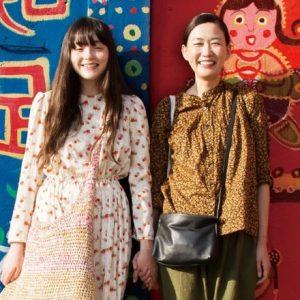 娘?と母?の濃くて、熱くて、美味しい6+1日間。映画『恋恋豆花』が全国劇場上映中!