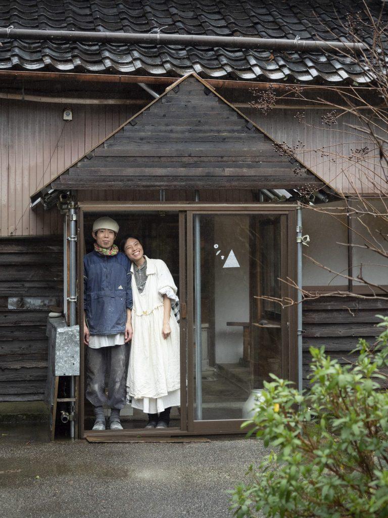 石川県・中能登町〈月とピエロ〉