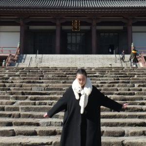 東京都内にパワースポットが!芝公園〈大本山 増上寺〉で、徳川家の奥深い歴史を学ぶ。