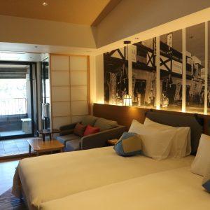 〈ホテルインディゴ箱根強羅〉で箱根強羅の歴史と文化を感じる旅を。