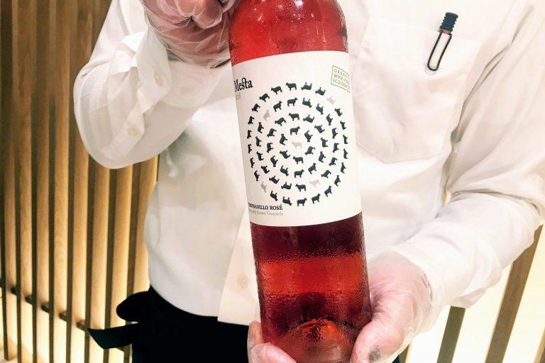 こちらのオーガニックワインはなんと1,000円以下で購入可能!