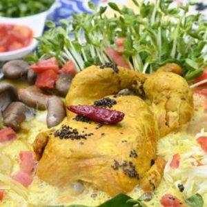 人気沸騰中のネパール料理!スパイスの香りが食欲をそそるネパール料理専門店3選