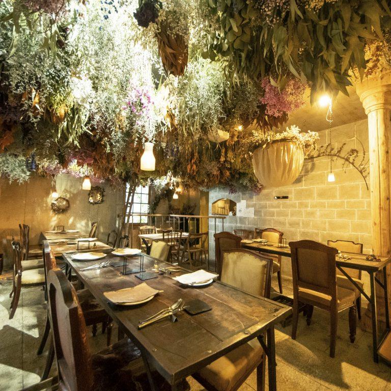 〈café hiracon'chez Classique〉中央区