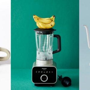 おうちカフェを叶える家電&グッズ3選!編集部メンバーがセレクト。
