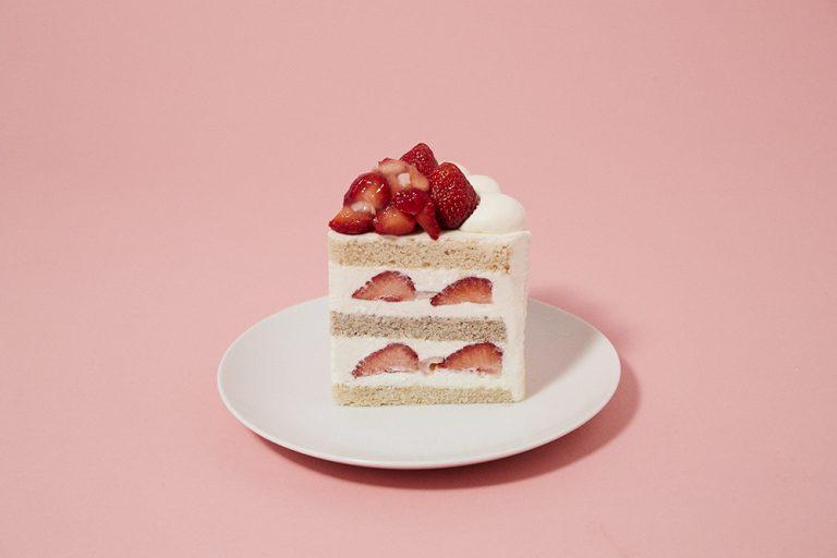 紀尾井町 パティスリーSATSUKI 新エクストラスーパーあまおうショートケーキ