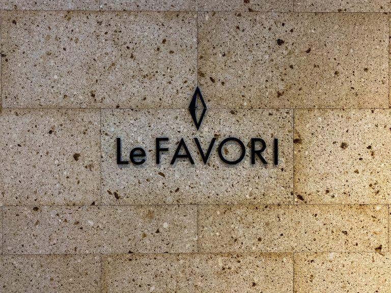 永田町 Le FAVORI1