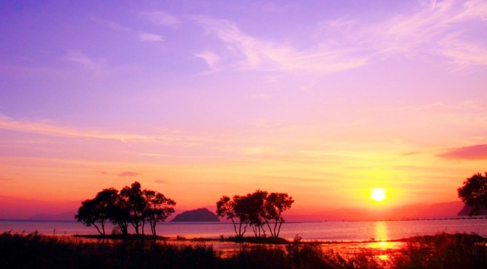 女子旅やカップルで!滋賀県のご馳走が味わえるお宿、5選。
