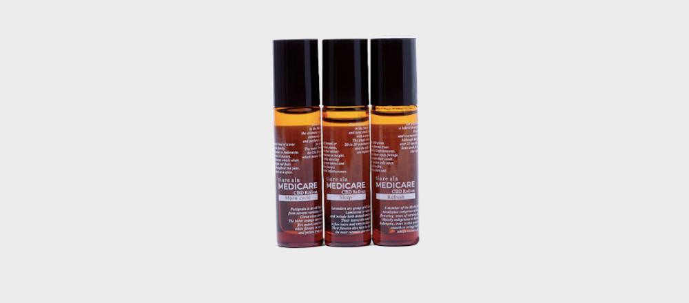 持ち歩きに便利なロールオンオイル5選!癒しの香りにリラックス効果も。