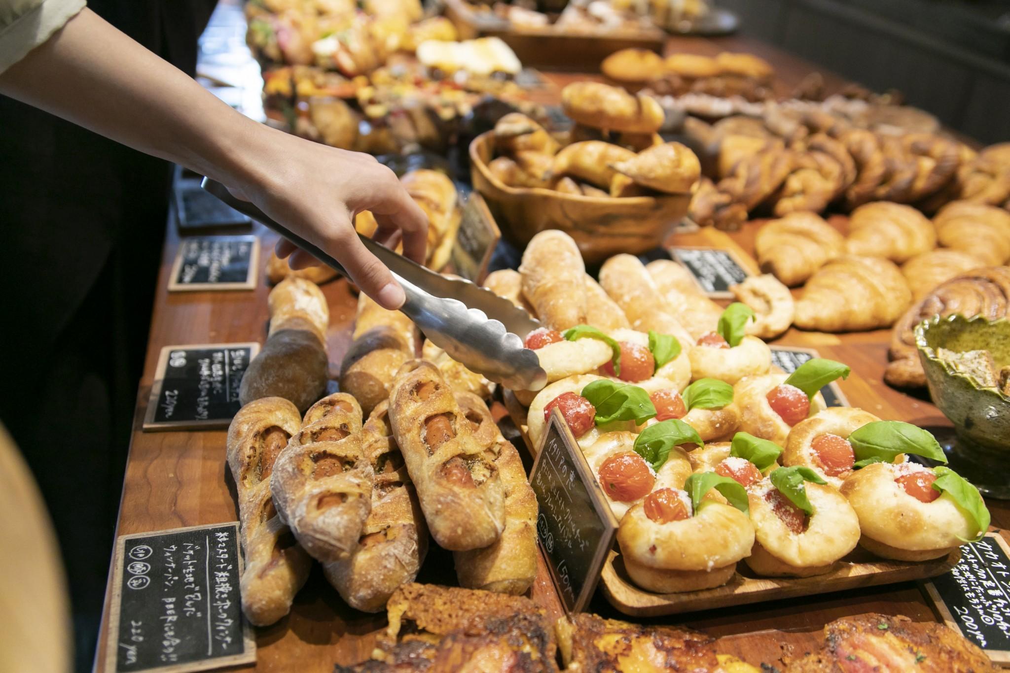 【福岡】一度は行きたいベーカリーカタログ10選!グルメ大国・福岡はパンの聖地に。