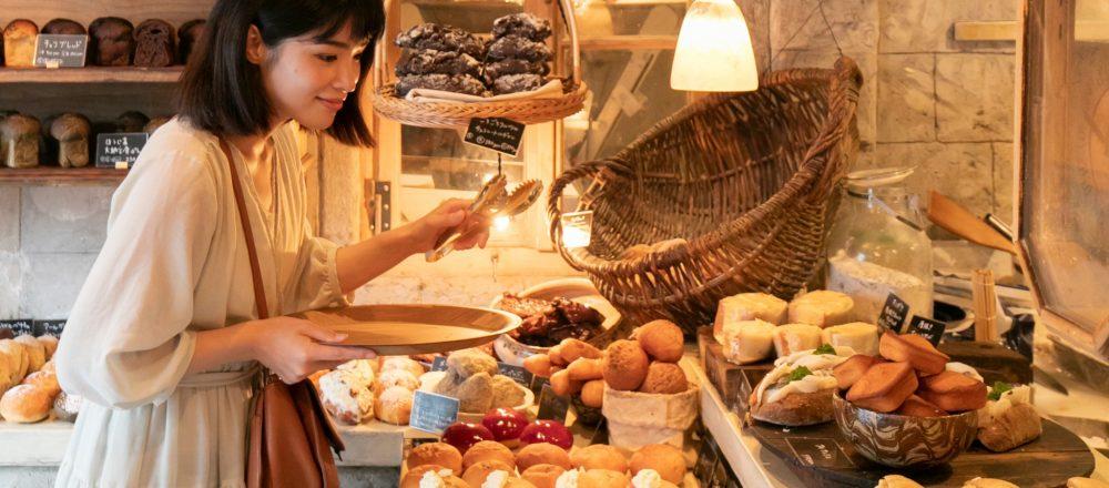 福岡がパンの聖地に。一度は訪れたい憧れベーカリー5選【福岡市内】