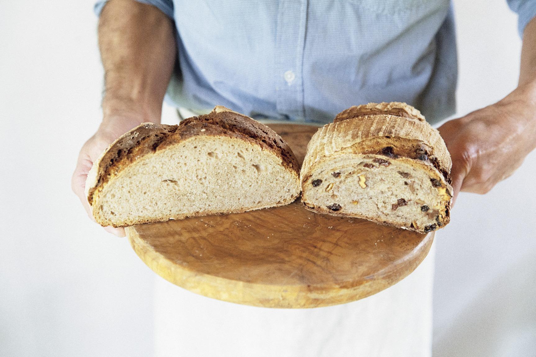 こだわりの1種類で勝負するパン屋さん5軒。【全国】店主の愛情が注がれた、究極の一品を求めて。