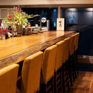 美味しいお店はビルの2階にある!?食通たちも通う日本酒居酒屋4軒