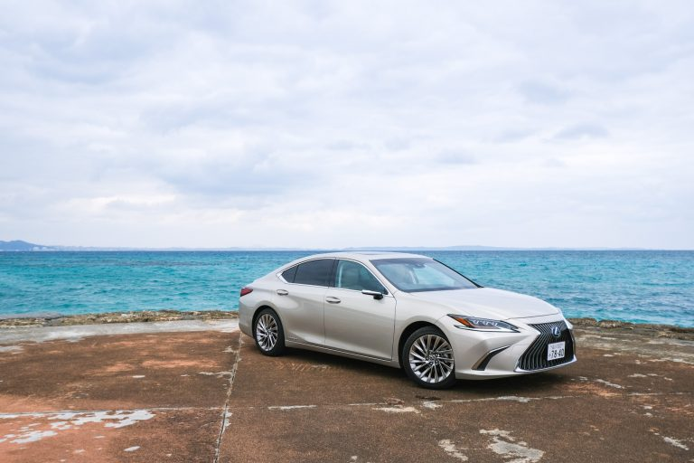 DINING OUT RYUKYU-URUMA with LEXUS