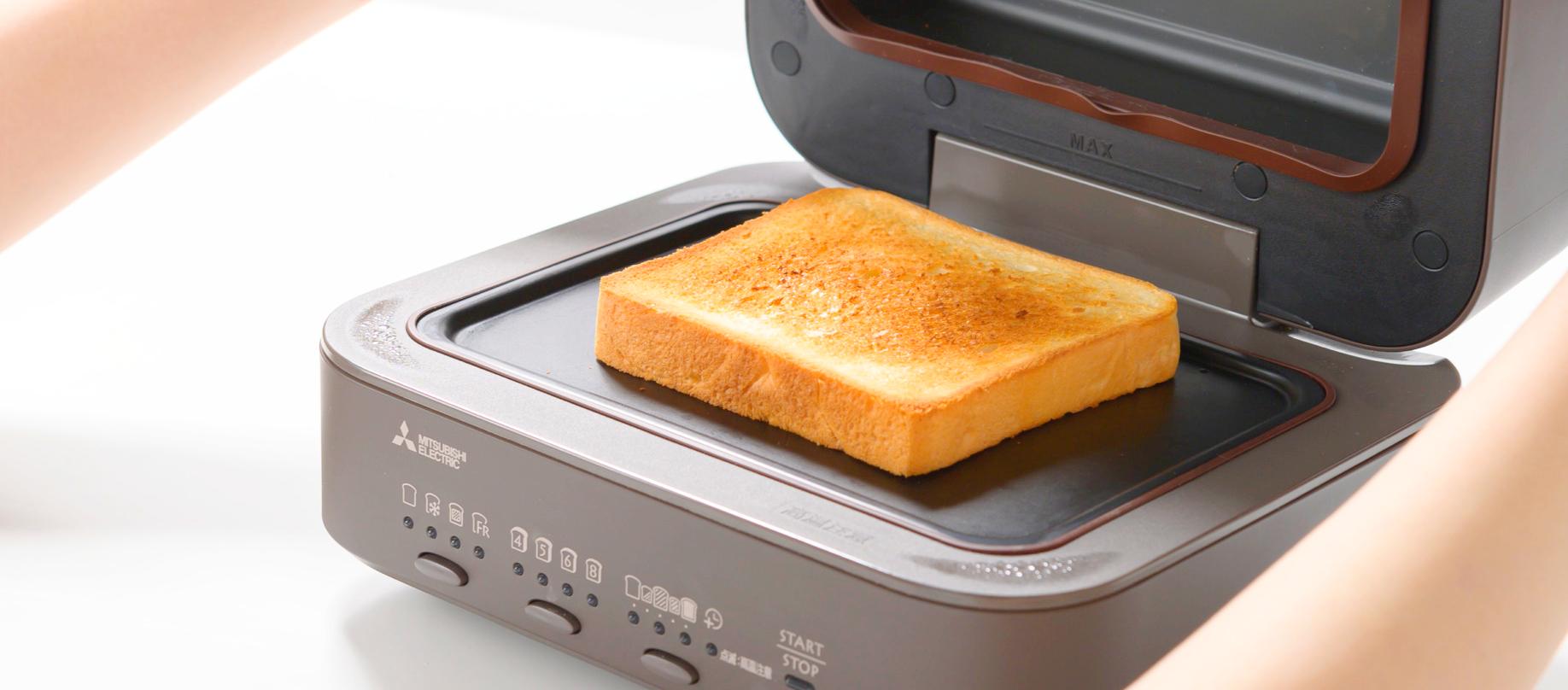 パンがおいしく食べられる家電3選!人気沸騰で品薄状態の電動パンカッターも。