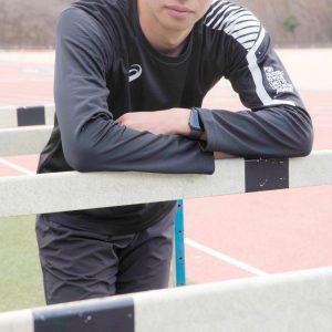 陸上/400mハードル・豊田将樹選手FotoJet