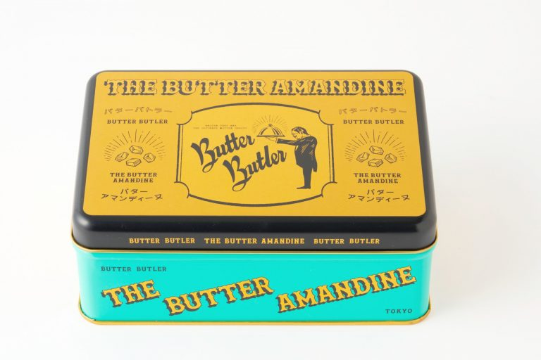 〈Butter Butler〉/新宿・渋谷