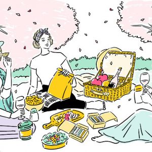 春ならでは気持ち良さを満喫しよう!東京・春のおすすめスポット5選