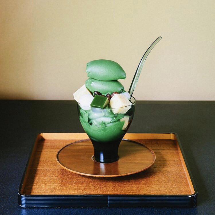 京都 〈無碍山房 Salon de Muge〉