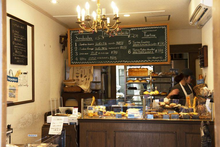 〈BONNET D'ANE〉/三軒茶屋