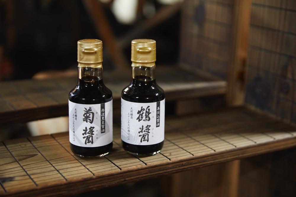世界が注目する、小豆島生まれの木桶仕込みの醤油