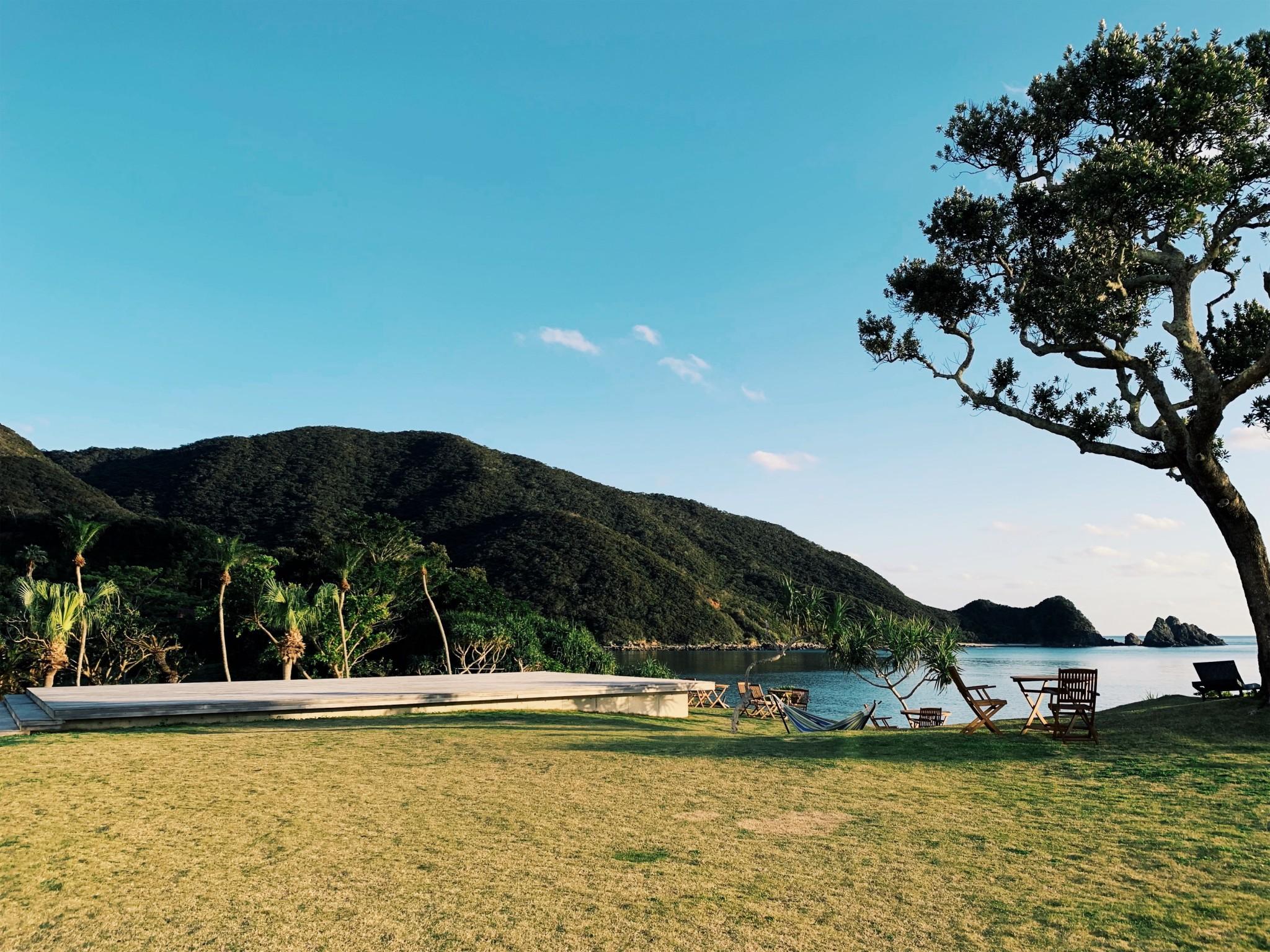 シーズン前に先乗り!奄美大島トリップ 【前編】絶景&体験、素敵ホテルに癒される旅へ。
