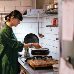 台湾人女性の暮らしの中のウイルス対策が知りたい。「徹底した清潔と消毒 免疫力を高めるための自炊生活」