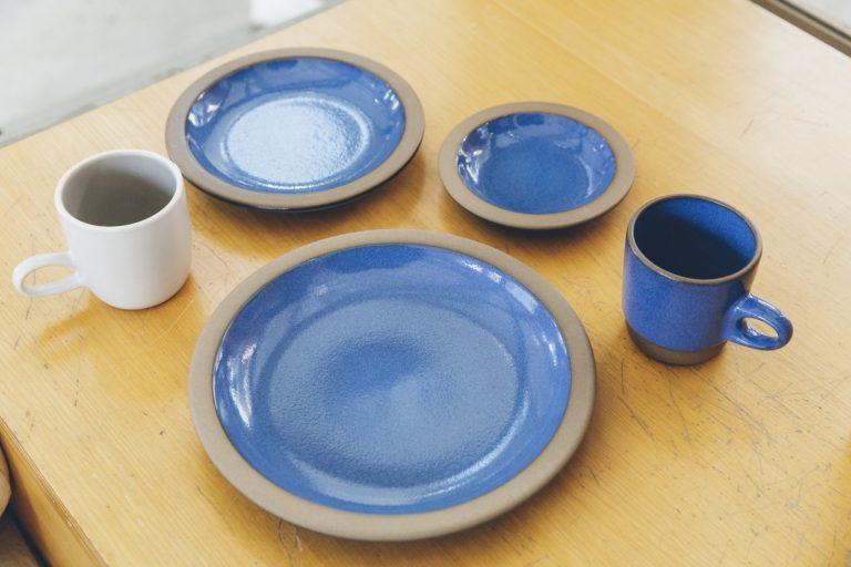 〈Heath Ceramics〉サンフランシスコ