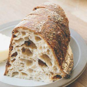 世界が注目するパンはサンフランシスコにあった!代々継がれる発酵種「サワードウ」とは?