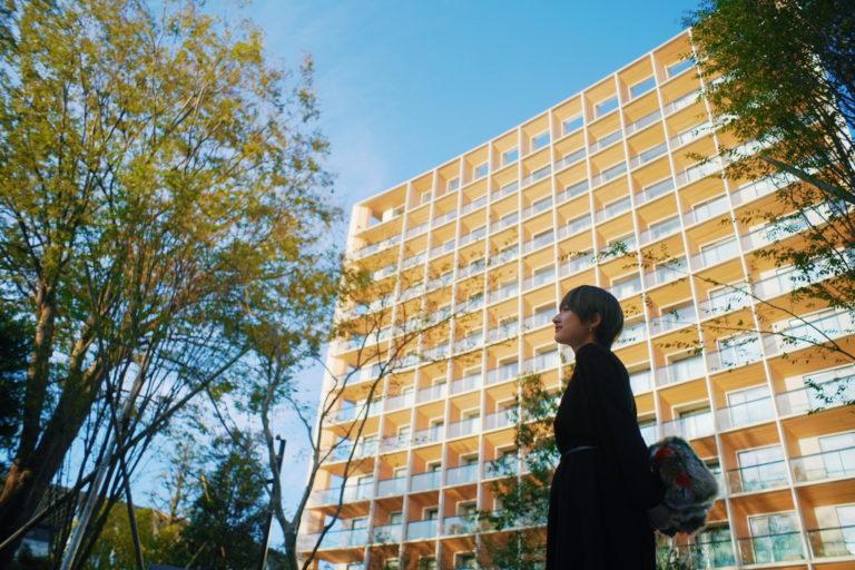 神宮外苑 三井ガーデンホテル神宮外苑の杜プレミア