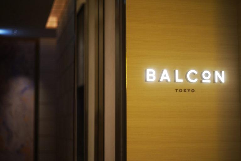 六本木 BALCÓN TOKYO