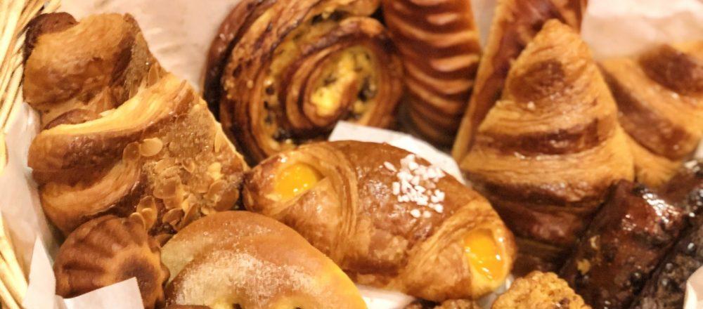 早起きして朝パン活を!渋谷〈ヴィロン〉のモーニングでパリ旅気分を味わう。
