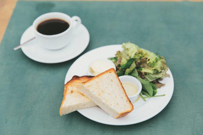 〈Rinascimento Cafe〉/群馬