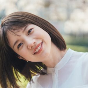 弘中綾香の「純度100%」~第23回~