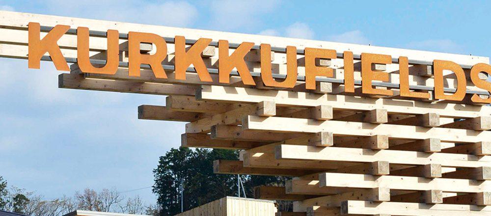 KURKKU FIELDS
