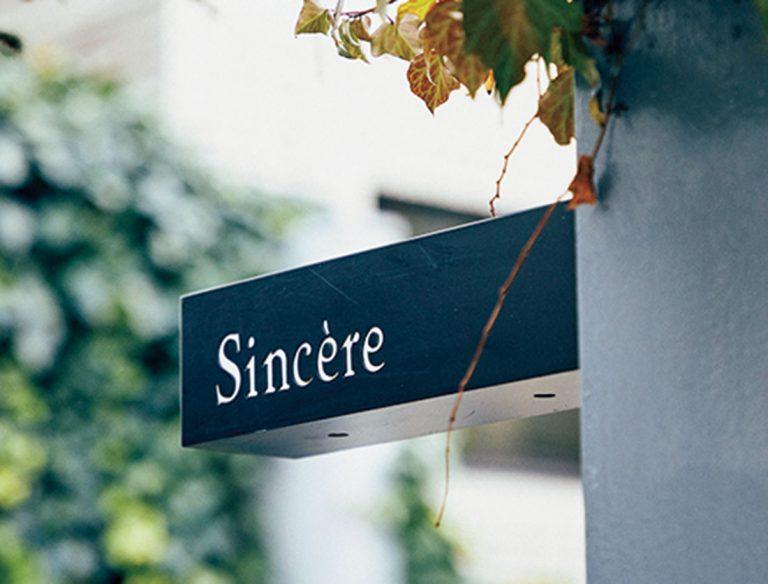 "<span class=""title"">Sincère</span>"