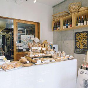【東京】駅近×おしゃれベーカリー4軒。駅から徒歩3分以内、急なパン欲も満たしてくれる!