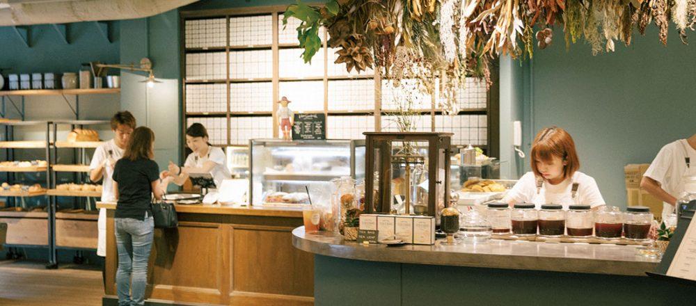 """【東京】惣菜パンがおいしいベーカリー7選!日本中のパン屋を旅する""""あの人""""が厳選。"""